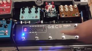 Moen GEC9 V2! - First Demo of New Model (V1 vs V2)