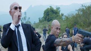 Ông Trùm Hàng Trắng - Phim Giang Hồ Xã Hội Đen Việt Nam Mới Nhất 2020