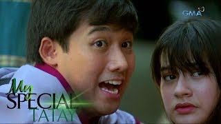 My Special Tatay: Boyet saves Odette | Episode 47