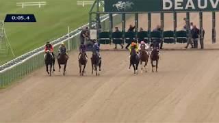 Vidéo de la course PMU PRIX DE COUPESARTE