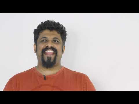 Raghu Dixit | Organics & Millets 2018 International Trade Fair