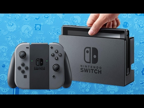 Nintendo Switch: The First 7 Days - Game Scoop! 427