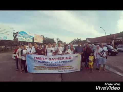 Mandiri Tunas Finance Palembang Dua