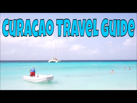 Why Should You Visit Curacao ?