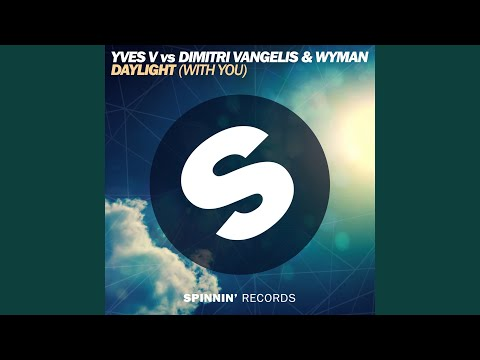 Daylight (With You) (Extended Mix)