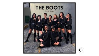 GUGUDAN(구구단) - The Boots - Cover by MOONSHINE [ANIMA RECIFE …