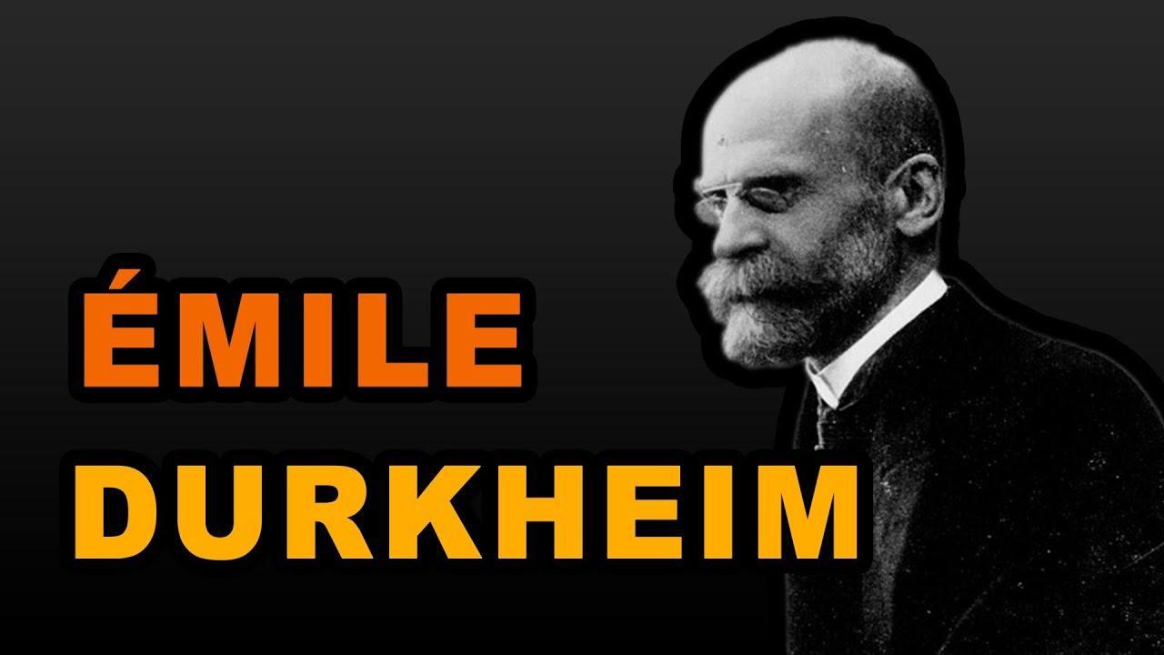 marx v durkheim Max weber explained that modern capitalism was born not because of new technology or new financial instruments what started it all off was religion.