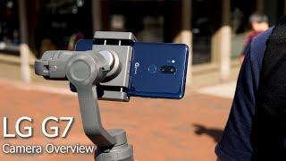 LG G7 Camera Review