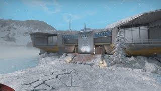 Half Life 3 Воплощена в CS GO