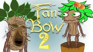 Fran bow ( Френ боу ) - 2 ч.  | ФанБоу стал деревом