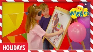 The Wiggles: Wiggly Party | Kids Songs