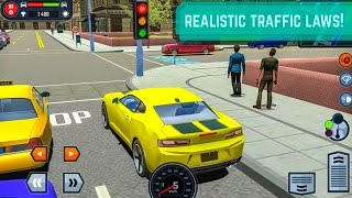 Car Driving School Simulator - Best Android Gameplay HD