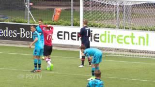 Samenvatting PSV O19 - AZ O19