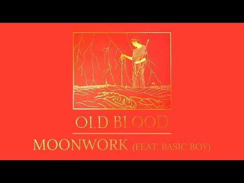 Boulevard Depo - MOONWORK (feat. Basic Boy) | Official Audio