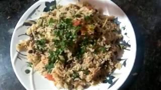 Biryani se kum nahi hai ye chana pulao - chana pulao recipe
