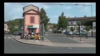2012 Cordes sur Ciel - Frankrijk