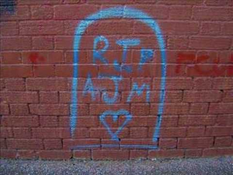 Fallen Soldier [RIP AJM] - Shottz