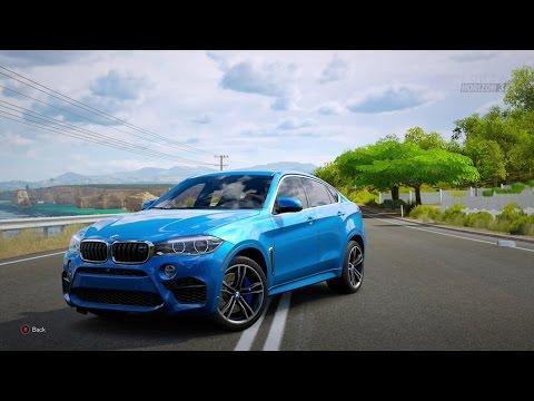 BMW X6 кроссовер для Euro Truck Simulator 2 118 119