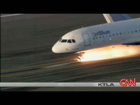 Heroic Airplane Pilot Saves 100 & More Passengers