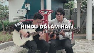 Download lagu Rindu Dalam Hati - Arsy ft Brisia Jodie ( Willy Anggawinata Cover)