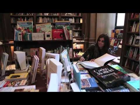 MAC Presents - A Day in the Life of Carine Roitfeld