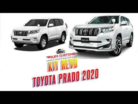 Review Toyota Prado