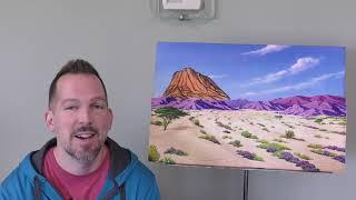 Children's Sunday School - Mike Beech 5-30-21