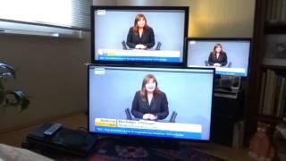 TELEFUNKEN-TV - D43F278A3C - Einrichtung