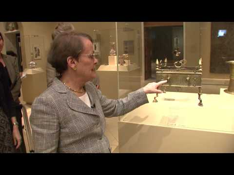 A Scholars' Day Workshop: Collecting Byzantine and Islamic Art Part 5