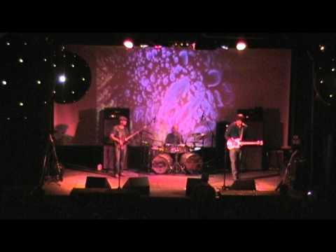 "Cream - Crossroads : ""Tales Of Cream"" - Cream Tribute Band"