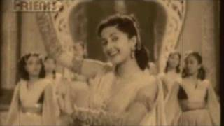 ulfat ka saaz chhedo.. film aurat. 1953..fan's copy.