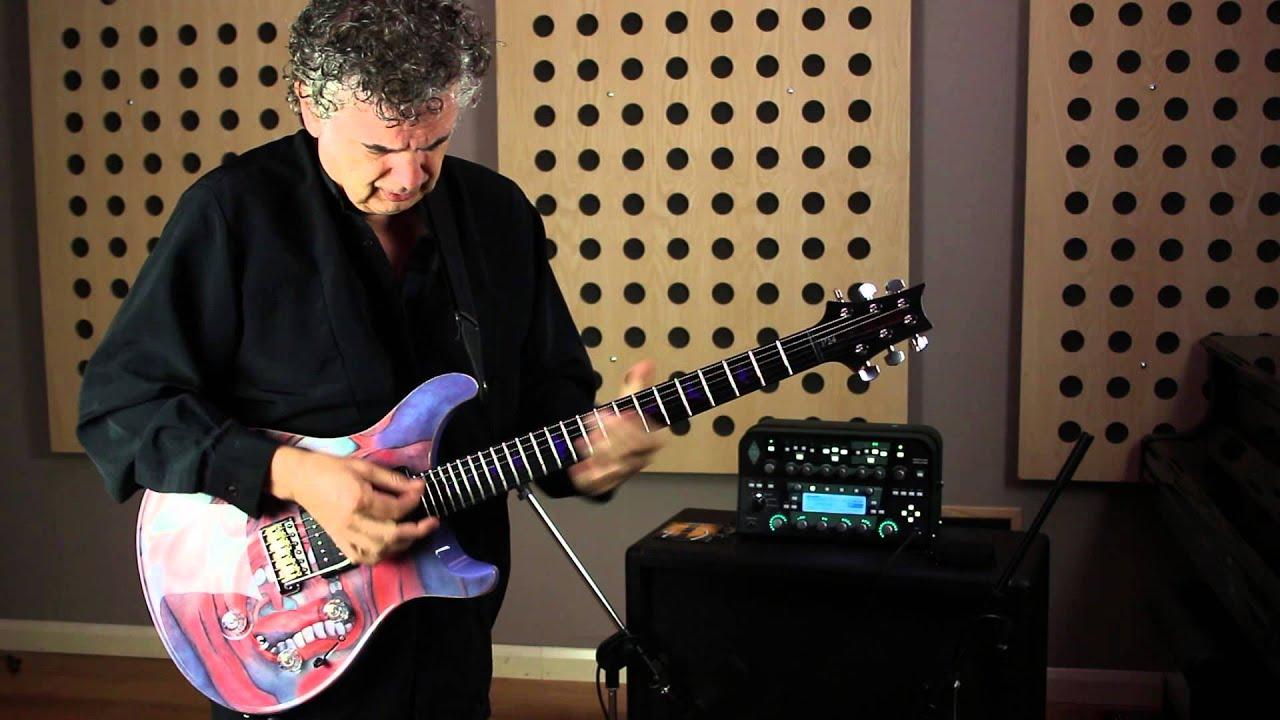 Jakko Jakszyk (King Crimson) Interview - Cliff Smith Guitar