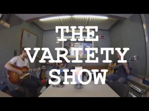 The Variety Show - Die Radio Z K-Session (Folge 49)