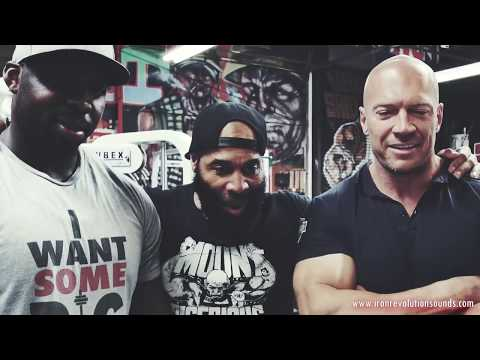 C.T. FLETCHER- RIGHT HERE, RIGHT NOW!!!