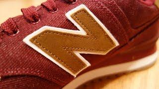3 пары обуви New Balance и Saucony из Америки с сайта 6PM