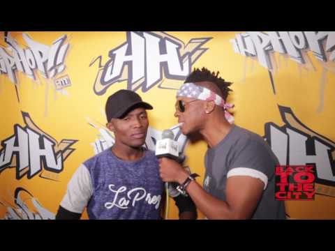 Young Cannibal – R5K challenge winner #BTTC2017