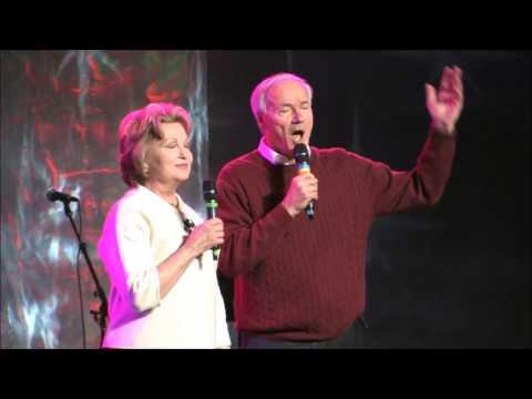 Governor Hutchinson - Christmas Celebrity Karaoke