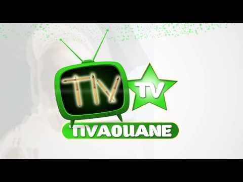 Branding tivtv
