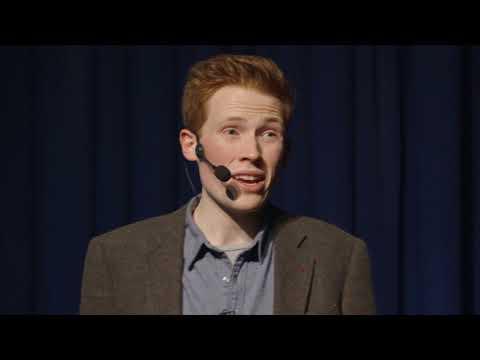 Thinking about thinking: check your mental jenga | Andrew Smyth | TEDxCambridgeUniversity