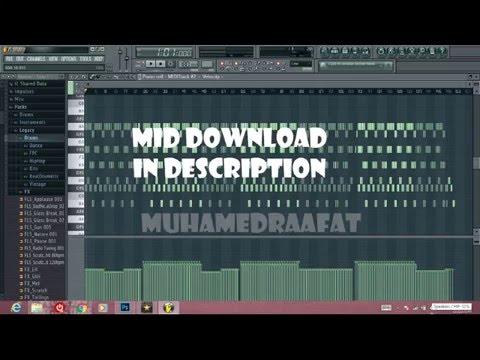 Sia Cheap Thrills Piano Tutorial + Midi Download