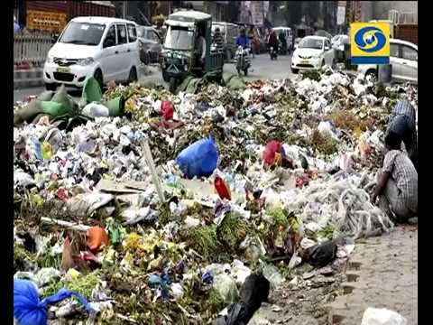 Vartapatra Swacheta Aabhiyan - 30 November 2017 - वार्तापत्र स्वच्छता अभियान