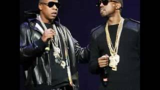 Jay-Z and Kayne West Watch The Throne Instrumental (Produced By Stonebeast)