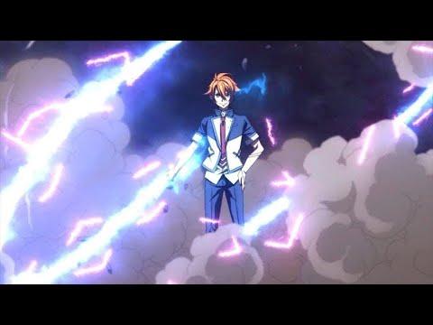 Аниме где ГГ способен уничтожить мир, своей необычайной силой [ТОП] anime destroy