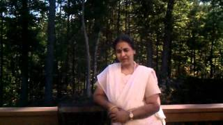 Tara Amshan Kumar on Tamil Film Critic & Moviemaker Amsan