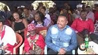 KIENGEI RECEIVING BLESSINGS 😂😂😂😂😂