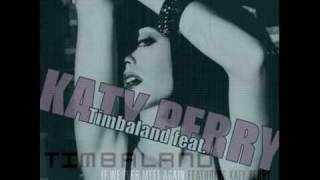 Timbaland - If We Ever Meet Again (Chew Fu Club Mix) feat Katy Perry