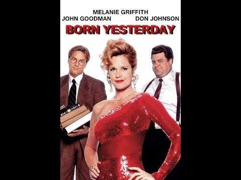 Born Yesterday full movie