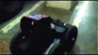 видео Мобильная система пожаротушения