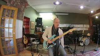 blues chords #11