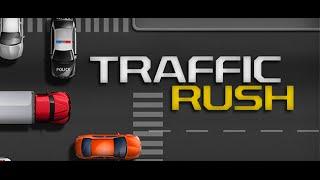 Traffic Panic in Jakarta unity source code - sellmyapp.com